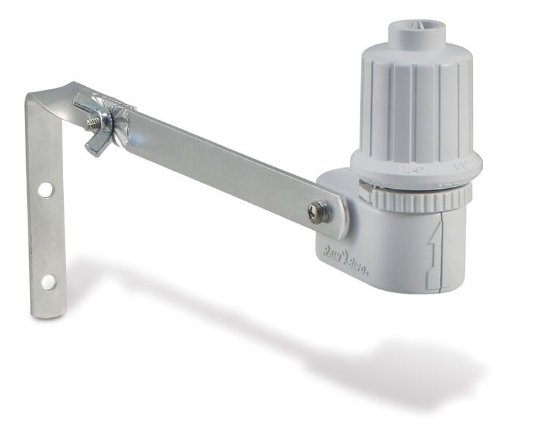 Rain Bird Bracket Mount Rain Sensor Hard Wired