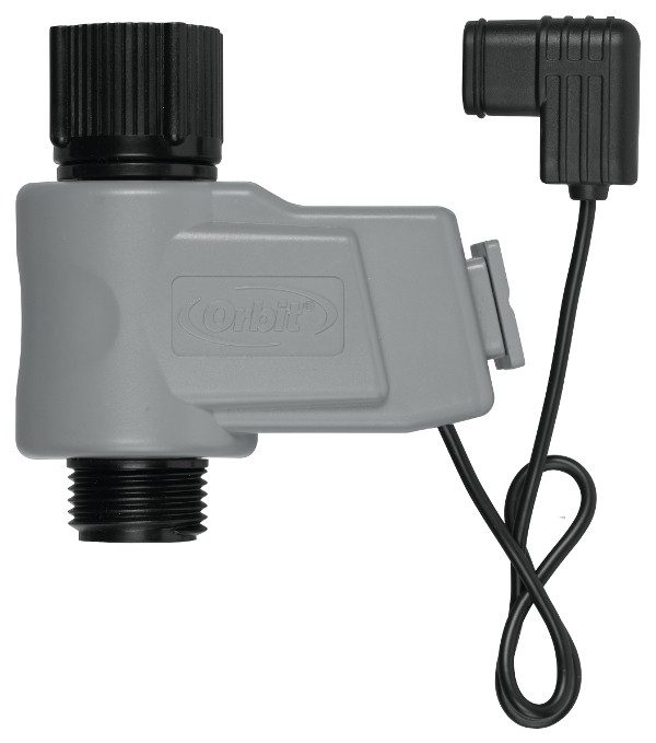 Orbit Automatic Yard Watering System Valve Only