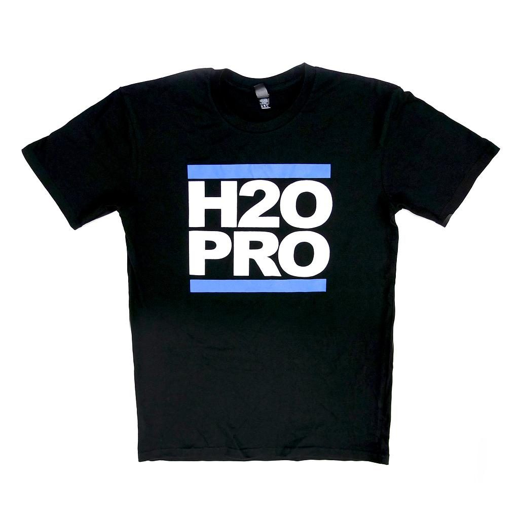 H2OPRO Shirt | XLarge | Black