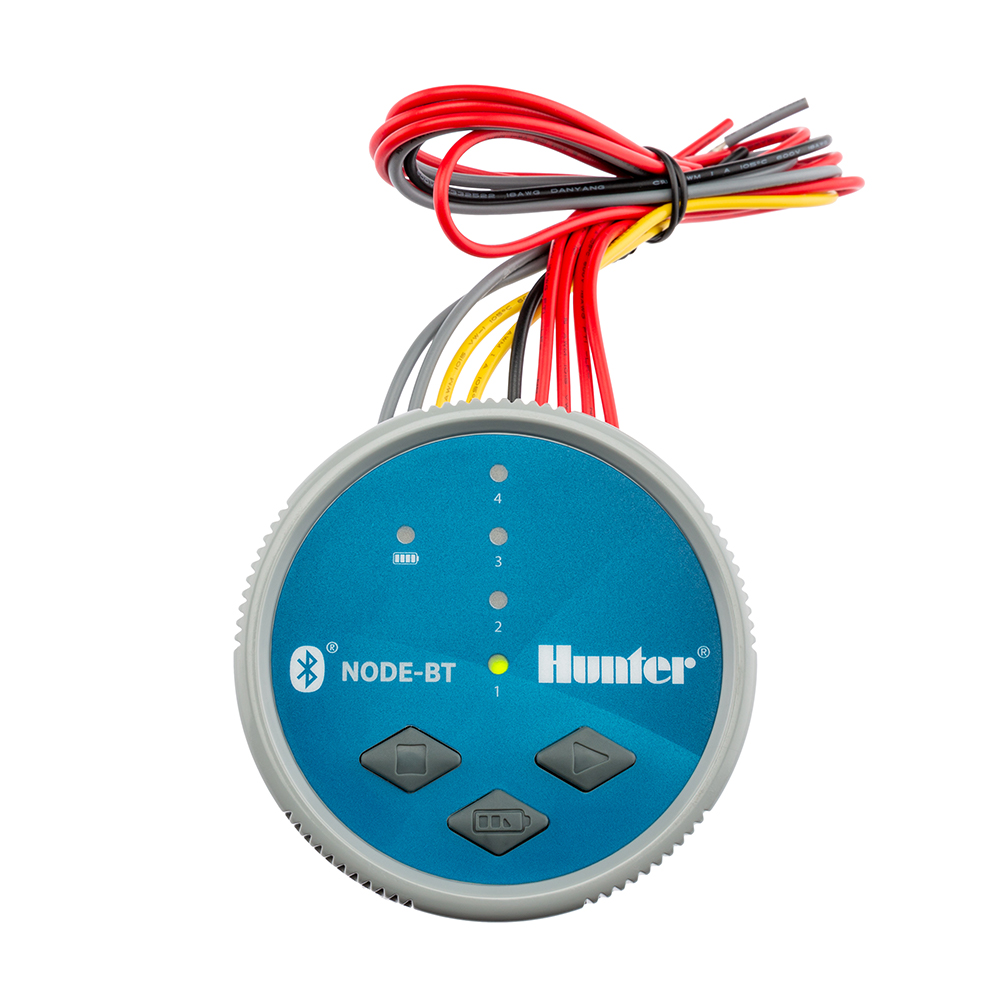 Hunter Bluetooth NODE-400 Battery Control
