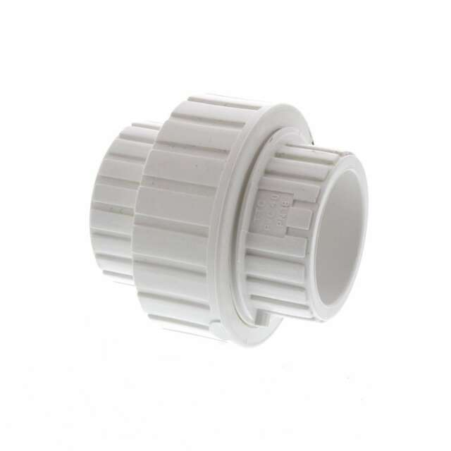 SPEARS PVC Barrell Union 15mm