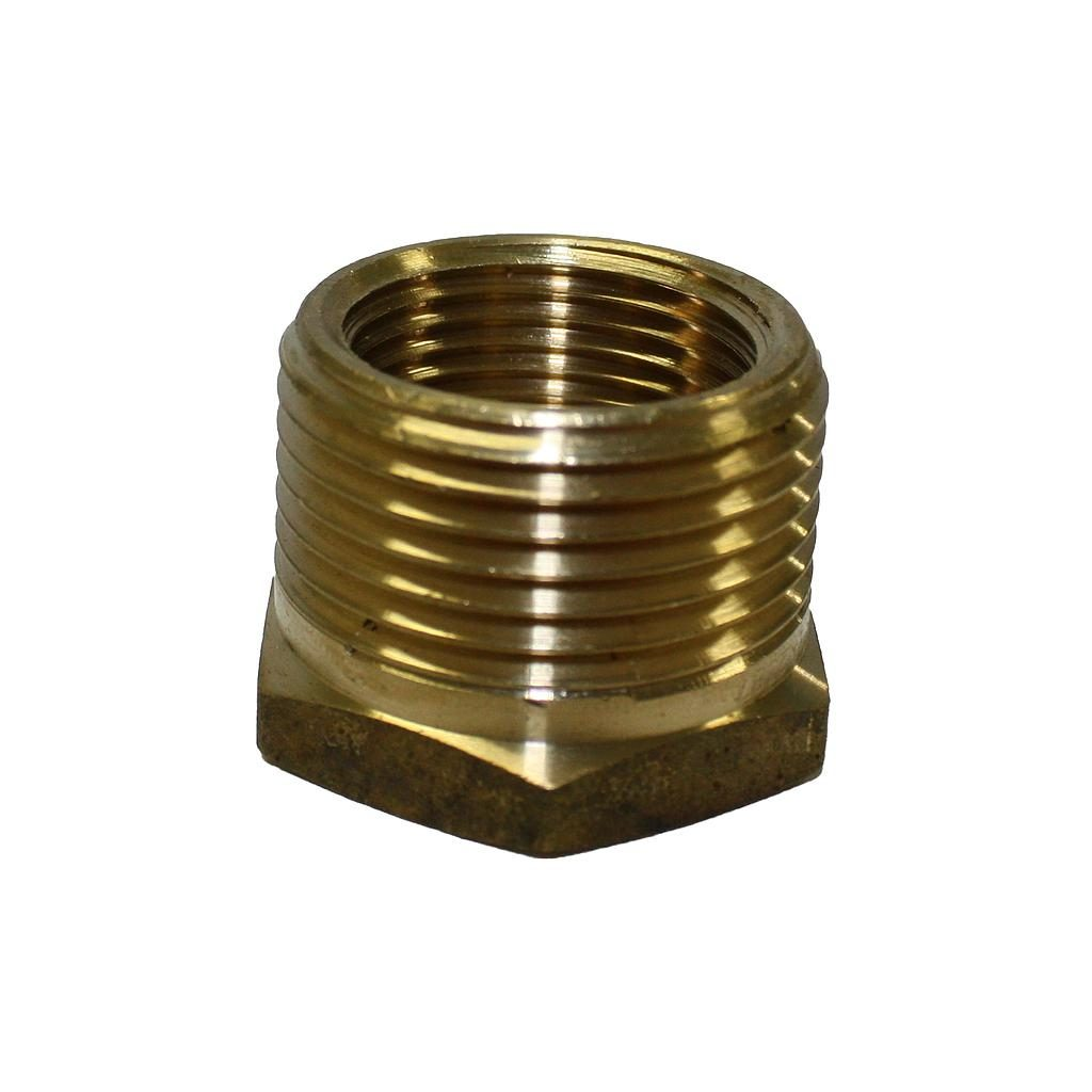 Brass Bush 25mm x 20mm