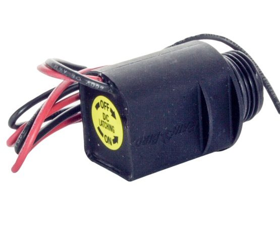 Rain Bird DC Potted Latching Solenoid
