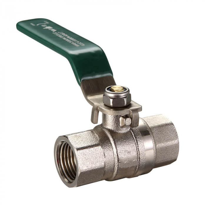 Ball Valve Approved 25mm