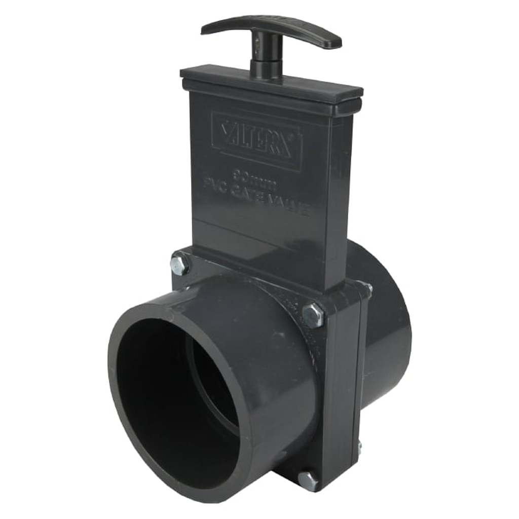 90mm Stormwater Knife Valve