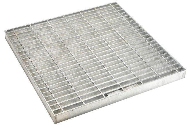Grate 600 Series Medium Duty
