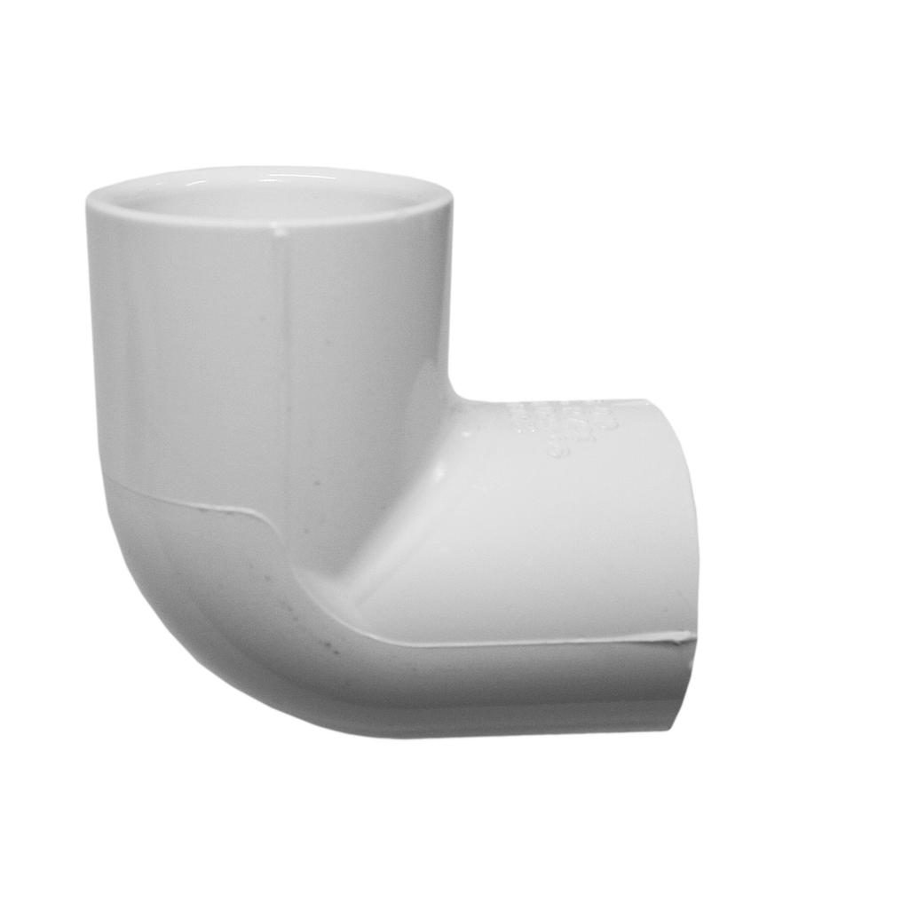 PVC Elbow 90D 25mm