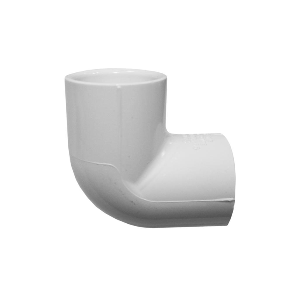 PVC Elbow 90D 32mm