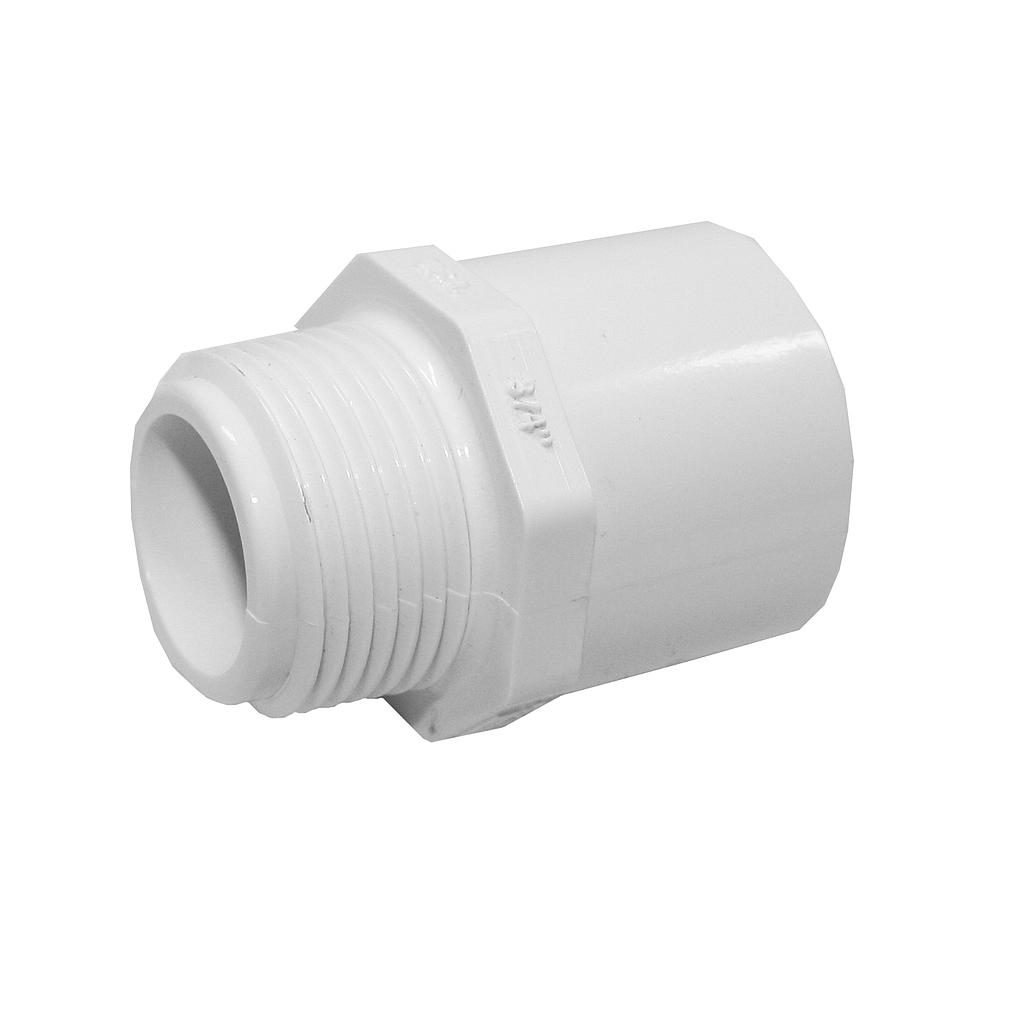 PVC Valve Socket 20mm