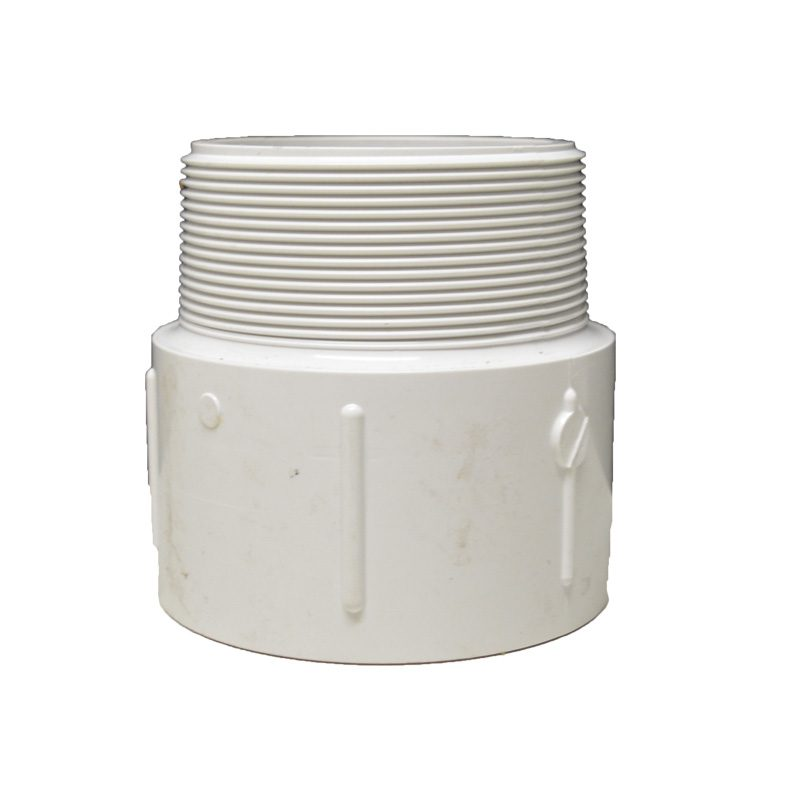 PVC Valve Socket 100mm