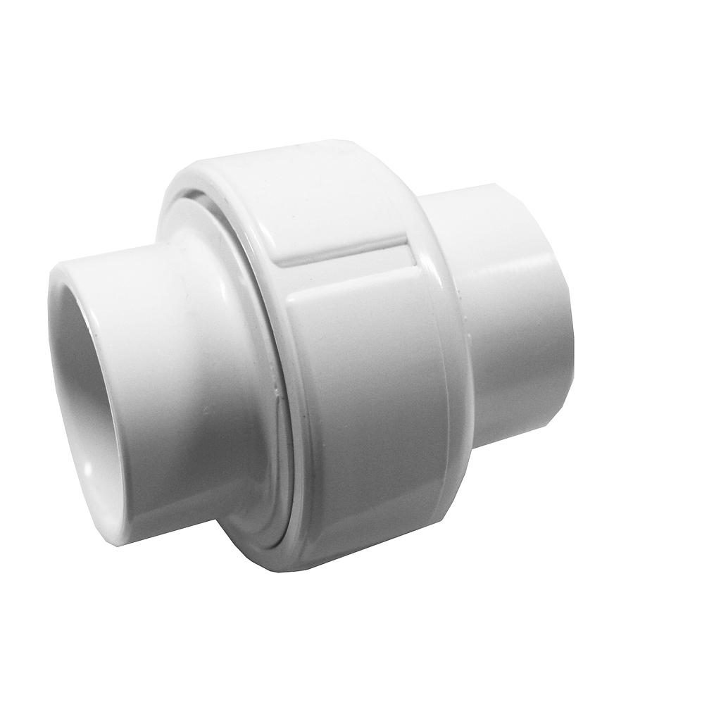 PVC Barrell Union 20mm